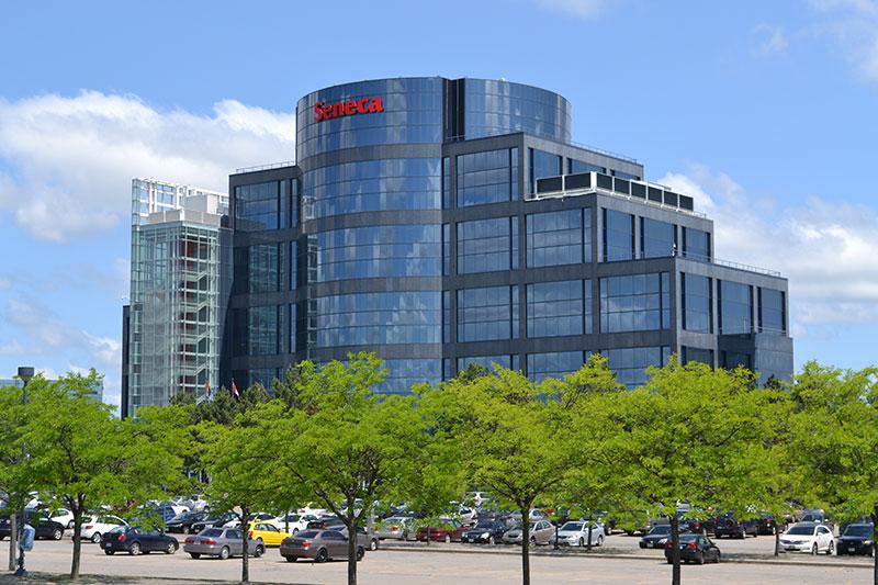 Trường đại học Seneca - Canada